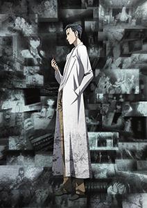 STEINS;GATE (アニメ)の画像 p1_1